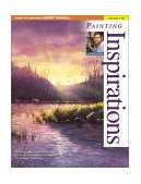 Paint along with Jerry Yarnell Painting Inspirations 1st 2001 9781581801002 Front Cover