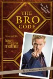 Bro Code 1st 2008 9781439110003 Front Cover