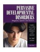 Pervasive Developmental Disorders 2003 9781932565003 Front Cover