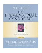 Self-Help for Premenstrual Syndrome Third Edition 3rd 1999 Revised  9780679778004 Front Cover