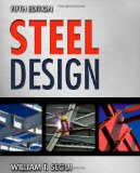 Steel Design 5th 2012 9781111576004 Front Cover