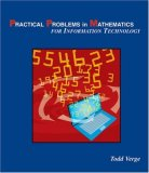 Practical Problems in Mathematics for Information Technology 1st 2008 9781428322004 Front Cover