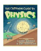 Cartoon Guide to Physics 1991 9780062731005 Front Cover