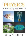 Physics for Scientists and Engineers with Modern Physics, Chapters 36-44