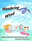 Wandering Wind 2013 9781482587005 Front Cover
