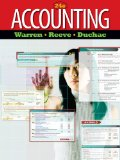 Accounting Principles 24th 2011 9780538475006 Front Cover
