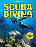 Scuba Diving 4th 2009 Revised  9780736079006 Front Cover