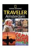 Amsterdam - National Geographic Traveler 2002 9780792279006 Front Cover