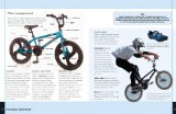 BMX Riding Skills The Guide to Flatland Tricks 2010 9781554074006 Front Cover