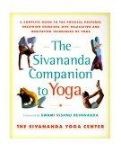 Sivananda Companion to Yoga Sivananda Companion to Yoga 2000 9780684870007 Front Cover