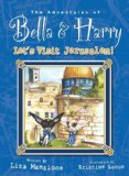 Let's Visit Jerusalem! Adventures of Bella and Harry 2013 9781937616007 Front Cover