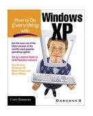 How to Do Everything with Windows XP 1st 2001 9780072193008 Front Cover