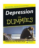 Depression for Dummies� 2003 9780764539008 Front Cover