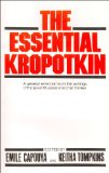 Essential Kropotkin 1975 9780871404008 Front Cover