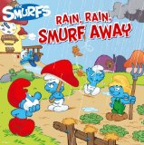 Rain, Rain, Smurf Away 2012 9781442436008 Front Cover