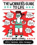 Worrier's Guide to Life 2015 9781449466008 Front Cover