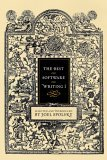 Best Software Writing I 2005 9781590595008 Front Cover