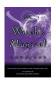 Witch's Magical Handbook 1st 2000 9780735202009 Front Cover