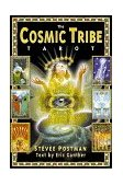 Cosmic Tribe Tarot 1998 9780892817009 Front Cover
