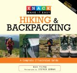 Hiking and Backpacking A Complete Illustrated Guide 2009 9781599214009 Front Cover