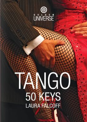 Tango 50 Keys 2012 9789871820009 Front Cover