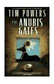 Anubis Gates 1st 1997 Reprint 9780441004010 Front Cover