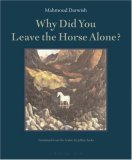 Why Did You Leave the Horse Alone? 2006 9780976395010 Front Cover
