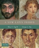 New Latin Primer 2015 9780199982011 Front Cover