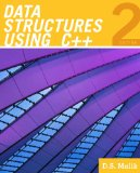 Data Structures Using C++ 2nd 2009 9780324782011 Front Cover