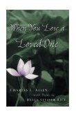 When You Lose a Loved One 2nd 2002 Revised 9780800758011 Front Cover