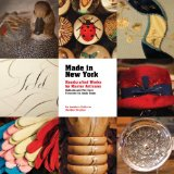Made in New York Handcrafted Works by Master Artisans 2012 9780847838011 Front Cover