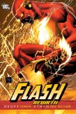 Flash Rebirth 2011 9781401230012 Front Cover