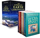 Complete Earth Chronicles 2014 9781591432012 Front Cover