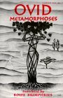 Metamorphoses 1960 9780253200013 Front Cover