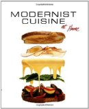 Modernist Cuisine at Home 2012 9780982761014 Front Cover