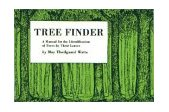 Master Tree Finder 1963 9780912550015 Front Cover