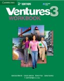 Ventures, Level 3 2nd 2013 Revised  9781107640016 Front Cover