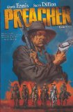 Preacher 1st 2014 9781401245016 Front Cover
