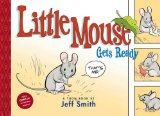 Little Mouse Gets Ready 2009 9781935179016 Front Cover