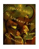 Tomas and the Library Lady 1997 9780679804017 Front Cover