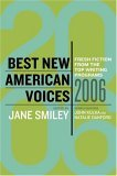Best New American Voices 2006 Fresh Fiction from the Top Writing Programs 2005 9780156029018 Front Cover