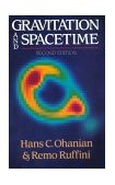 Gravitation and Spacetime 2nd 1994 9780393965018 Front Cover