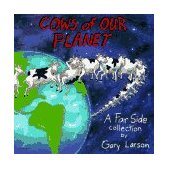 Cows of Our Planet 1992 9780836217018 Front Cover