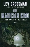 Magician King A Novel 1st 2012 9780452298019 Front Cover