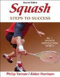 Squash 2nd 2009 Revised 9780736080019 Front Cover