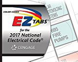 Color Coded EZ Tabs for the 2017 National Electrical Code 3rd 2016 9781337402019 Front Cover