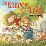 Energy Thief 2012 9781479269020 Front Cover