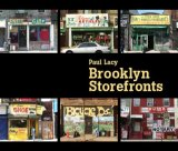 Brooklyn Storefronts 2008 9780393330021 Front Cover