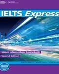 IELTS Express Upper-Intermediate 2nd 2012 9781133313021 Front Cover