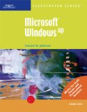 Microsoft Windows XP 2002 9780619057022 Front Cover